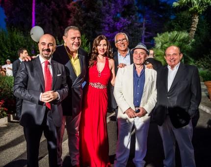 GRAN BALLO 2015LUISS Guido CarliSede di viale RomaniaRoma 4 Luglio 2015